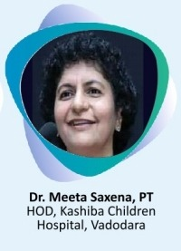 TOPIC: Current Management protocol in Paediatric Physiotherapy.