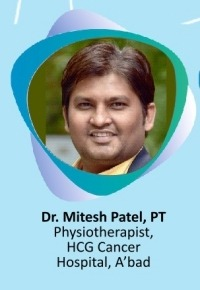 TOPIC: Importance of Physiotherapy Rehabilitation in Cancer Patients.