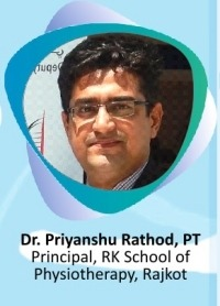 TOPIC: The need for Innovation and Technology in Physiotherapy Practice.