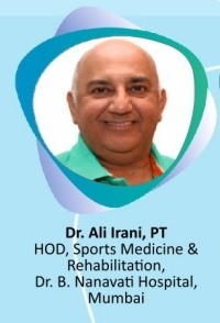 TOPIC: Physiotherapy In India